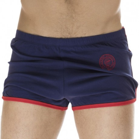 Short Freedom Hypnos Marine L'Homme invisible