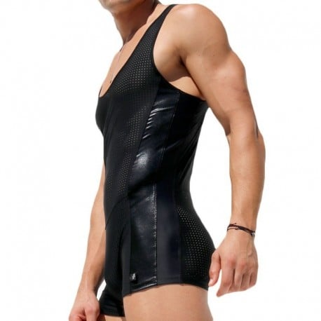 Rufskin Body Crude Noir