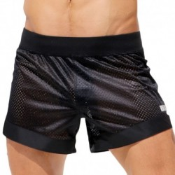 Rufskin Dunk Short - Black