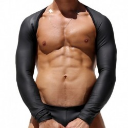 Rufskin Jax Sleeves - Black