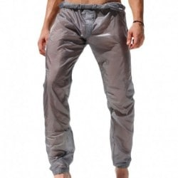 Rufskin Pantalon Roll Down Argent
