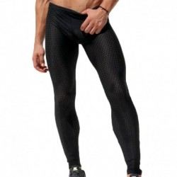 Rufskin Spy Legging - Black