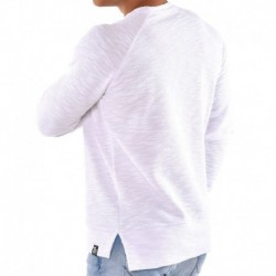Roberto Lucca Sweater - White