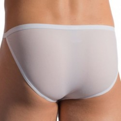 Olaf Benz RED 0965 Rio Tanga Brief - White