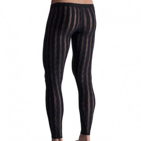 Olaf Benz Legging RED 1816 Noir