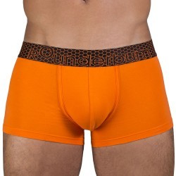 Techpulse Padded Boxer - Orange