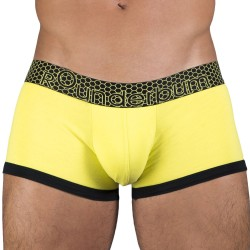 Boxer Lift Techpulse Jaune