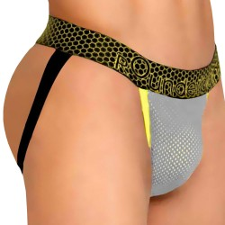 Jock Strap Lift Techpulse Gris