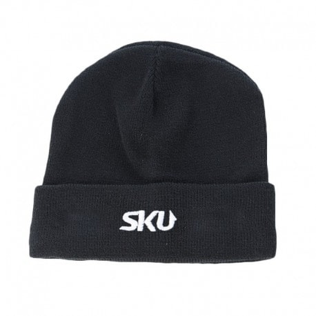 SKU Bonnet SKU Noir