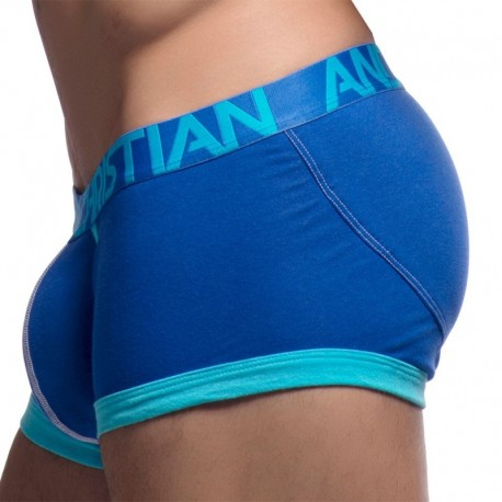 Andrew Christian FlashLift Boxer with Show-It - Royal