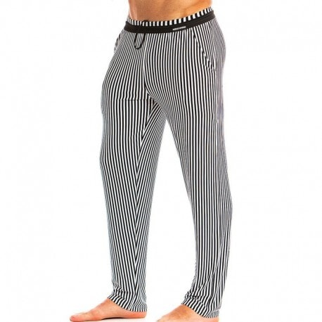 Modus Vivendi Tiger Pants - Black