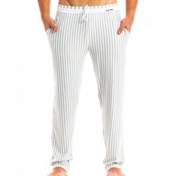 Modus Vivendi Tiger Pants - White