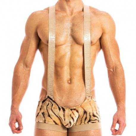 Modus Vivendi Body Tiger Sable