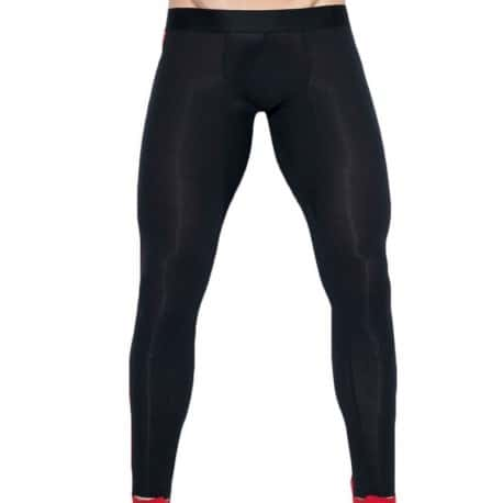ES Collection Thin Legging - Black