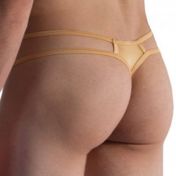 Olaf Benz RED 1804 Tanga Thong - Gold