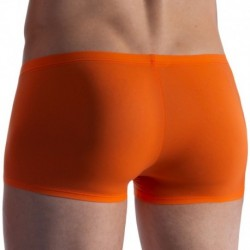Olaf Benz Boxer Minipants RED 0965 Mandarine