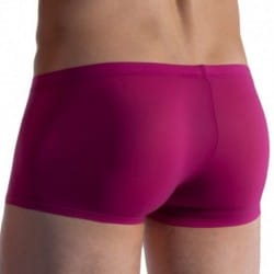 Olaf Benz Boxer Minipants RED 0965 Framboise