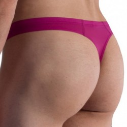 Olaf Benz RED 0965 Mini Thong - Berry