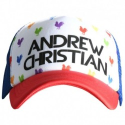 Andrew Christian Casquette Cock