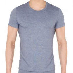 HOM T-Shirt Gallant Gris