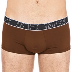HOM Boxer Soft Marron