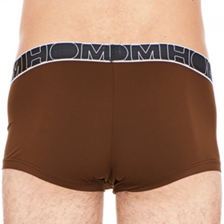 HOM Soft Boxer - Brown