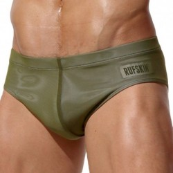 Rufskin Sorbet Brief - Kiwi