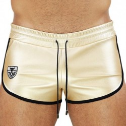 TOF Short Golden Or