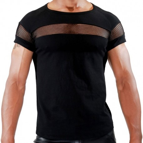 TOF T-Shirt Alex Noir
