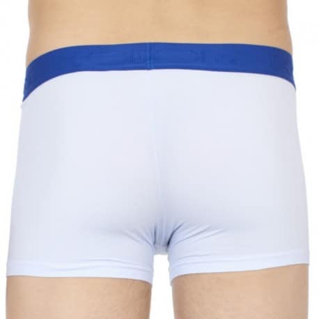 HOM Boxer Nautical Bleu Clair