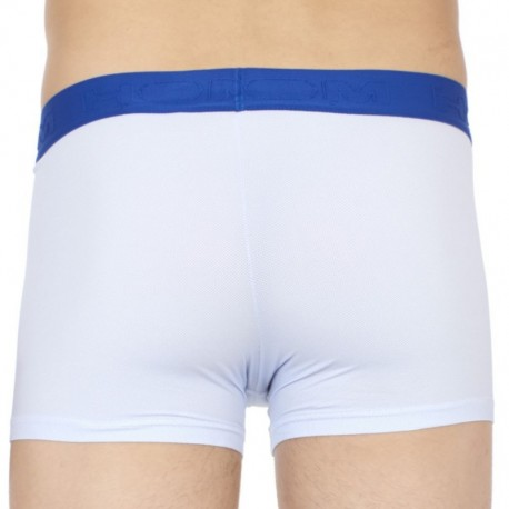 107548dcad HOM Nautical Boxer - Light Blue HOM Nautical Boxer - Light Blue