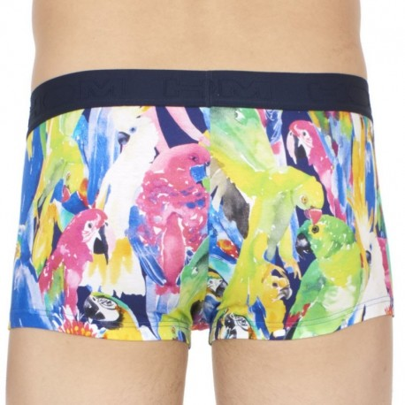 Boxer Papagayo Multicolore