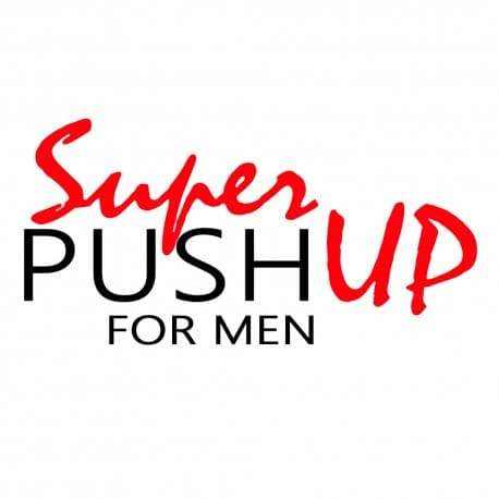 Jeans Original Super Push-Up Marine