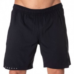 SAXX Kinetic 2N1 Sport Short - Black