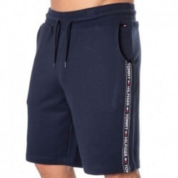 Tommy Hilfiger Bermuda Authentic Marine