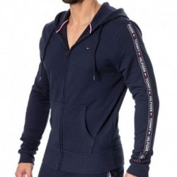 Tommy Hilfiger Veste Authentic Marine