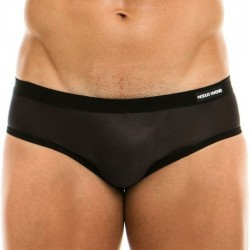 Modus Vivendi Slip C-Through Noir