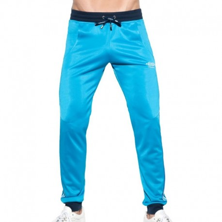 ES Collection Pantalon Bon Voyage Bleu