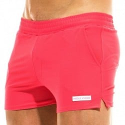 Modus Vivendi Mix & Match Swim Short - Watermelon