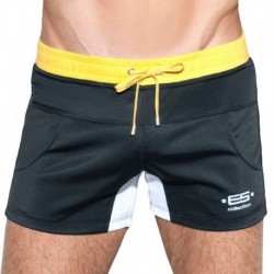 ES Collection Short Bon Voyage Noir