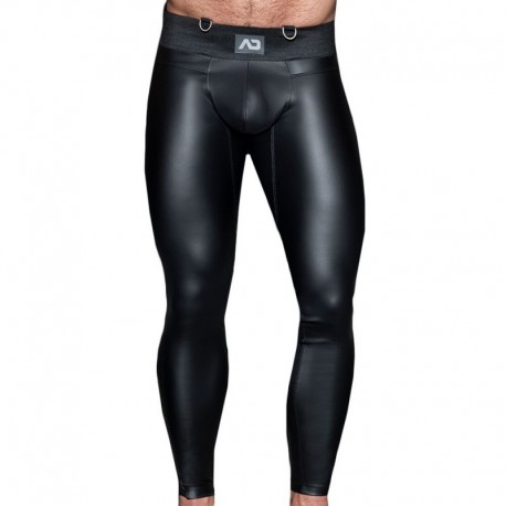 AD Fetish Legging Fetish Noir