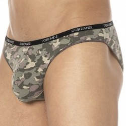 Doreanse Camouflage Brief