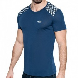 ES Collection Rally T-Shirt - Navy