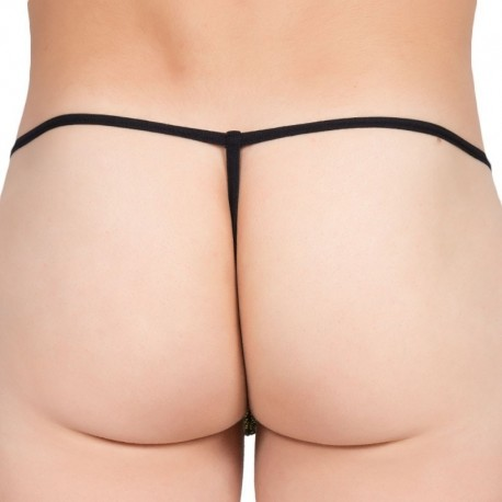 Lookme New Look Thong - Red