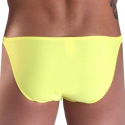 Lookme Sunny Brief - Yellow