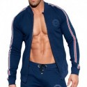 Veste FIT Tape Marine