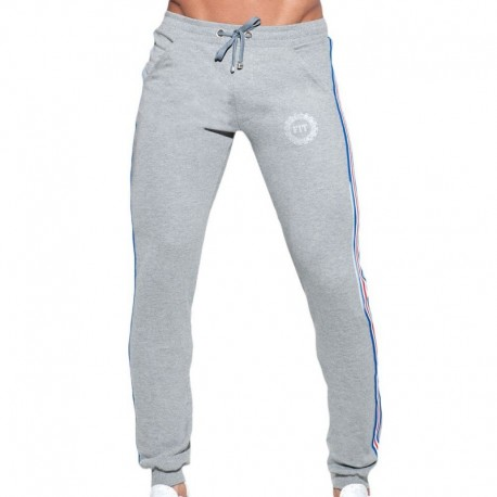 ES Collection FIT Tape Sport Pant - Grey