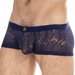 L'Homme invisible Shorty Hipster Push-Up Anton Marine