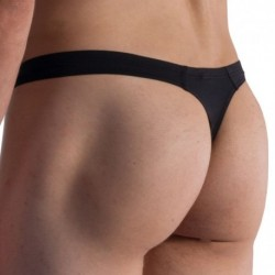 Olaf Benz BLU 1658 Sun String - Black