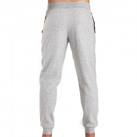 Papi Pantalon Jogger Lightweight Fleece Gris